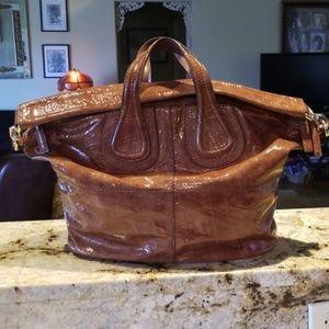 Givenchy Nightingale 2 way bag